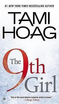 The 9th Girl by Tami Hoag (2014, Paperback)