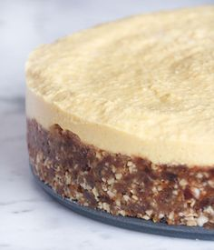 Oh my goodness! Yes! Raw vegan mango no bake sweet pie. SO easy! And I have…