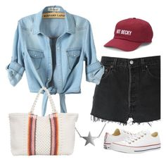 """""""Untitled #23"""" by noticeably-subtle ❤ liked on Polyvore featuring RE/DONE, David & Young, Antonello Tedde, Jennifer Meyer Jewelry and Converse"""