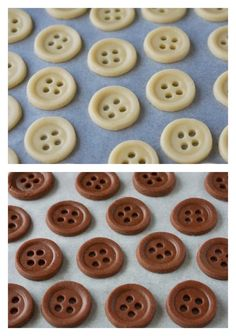 Sweets Recipes, Cookie Recipes, Delicious Desserts, Yummy Food, Cake Packaging, Galletas Cookies, Love Eat, Cafe Food, Holiday Cakes