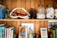 Seaside Getaway, Romantic Getaway, Best Lobster Roll, Beach Houses For Rent, Rattan Lamp, The Sound Of Waves, Tiny Shop, Beach Cottages, Stone Cottages