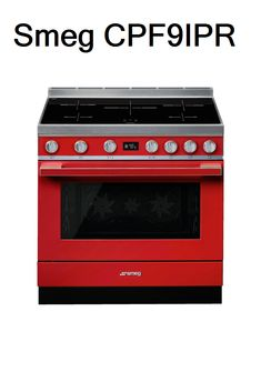 Smeg Compare UK prices and find the cheapest deals from 6 stores. Electric Range Cookers, Kitchen Appliances, Diy Kitchen Appliances, Home Appliances, Electric Stove