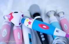 Test du vibro licorne Tokidoki x Lovehoney | Objets de plaisir