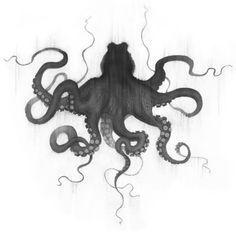 Miranda_Meeks_Art_Illustration_Ink_Octopus