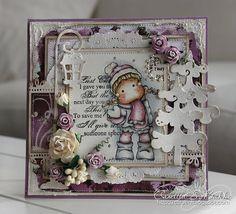 Camilla's card