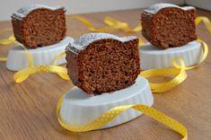 Becherkuchen Kakao, Muffins, Recipies, Deserts, Baking, Food, Fitness, Crack Cake, Recipes