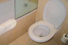 Κιτρινίλα, συσσωρευμένα άλατα ή πουρί στην τουαλέτα; 5 φυσικοί & χημικοί τρόποι για να εξαφανίσουμε τη βρωμιά στη λεκάνη μια και καλή.