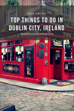 Top 5 things to see in Dublin City - Unravel Ireland Best Of Ireland, Irish Proverbs, Irish People, Dublin City, Stuff To Do, Things To Do, About Me Blog, Posts, Places