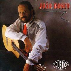 Sony Joao Bosco - Acustico MTV