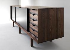 Komoda S1 - Andersen Furniture