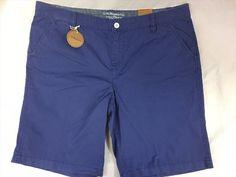 28.49$  Watch here - http://vipac.justgood.pw/vig/item.php?t=ub8ovf53166 - new G.H. Bass & Co Blazer Blue Bermuda Shorts Ladies Size 12 NWT 100% Cotton 28.49$