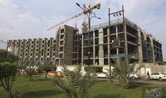 """شركة """"اراكو"""" تتولي الإشراف على تنفيذ فندق جديد في دبي: تبدأ شركة عبد الرحيم للاستشارات المعمارية (أراكو)، بدورها الإشرافي على مرحلة بناء…"""