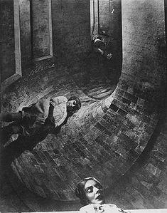 Silence, Dora Maar, 1935.