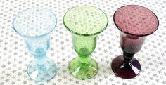 Verres Bullés de Biot Wine Glass, Tableware, Bubbles, Gift Ideas, Drinkware, Dinnerware, Dishes, Serveware, Wine Bottles