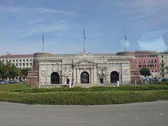 La Verona che Vorrei: La Porta di Verona