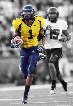 DeSean Jackson - Cal