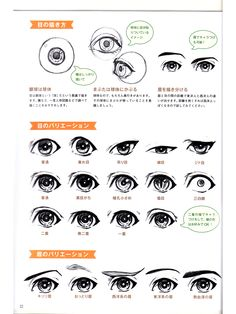 How To Draw Male Characters In Motion Reference Book - Anime Books