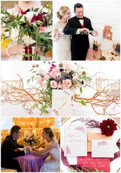 Romantic Rustic Rose Gold Wedding Shoot featured by Snappening Wedding Shoot, Gold Wedding, Rustic Wedding, Romantic Roses, Chapel Wedding, Machine Video, Slot Machine, Just Married, Event Venues