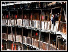 El mundo perdido de Yongding
