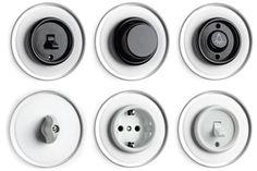 Thomas Hoof Produktgesellschaft - Lichtschalter mit Durchblick