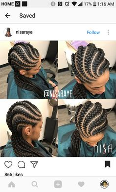 hair styles with box braids scalp braids amp individuals hair 5597
