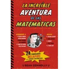 La increíble aventura de las matemáticas