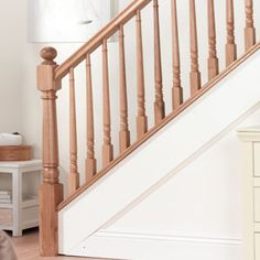 Superieur Stair Posts, Newel Posts, Edwardian Staircase, Bannister, Stair Spindles,  Oak Stairs, Hallway Decorating, Staircases, Hay