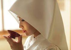 """日本の伝統的な料亭で """"江戸の粋ウエディング"""" 全館貸切の場合は 30 名様よりご相談下さい お問合せ La Palette Tel.03-3545-8550 http://www.lapalette-k.jp"""
