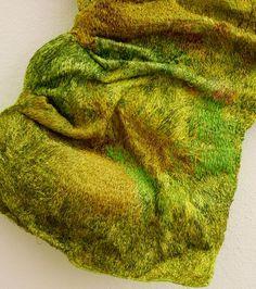 Susan Hotchkis - Serpent detail
