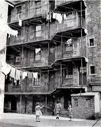 Image result for oldest tenements in dundee