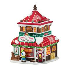 North Pole, Christmas Sweets - 4054967 $89.00                                                                                                                                 $62.30                                          List                       30.00% Off