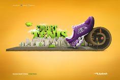 Kolosh: Streetwise, 3 #ad #print