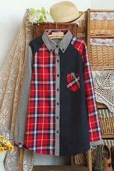 Chemises dans une cage (sélection) / Chemises /