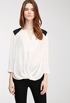 Blouses & Shirts | LOVE21 | Forever 21