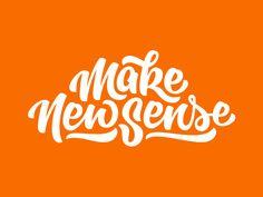 Make New Sense by Matt Vergotis