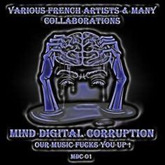 Stream 16 - David Keta vs DJ TSX - Our Worst Nightmare by DJ TSX from desktop or your mobile device Hard Music, French Artists, Dj, Label, David