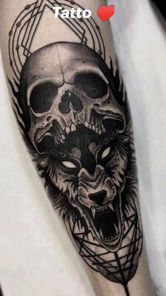 Skull Rose Tattoos, Body Art Tattoos, Hand Tattoos, Neck Tattoo For Guys, Tattoos For Guys, Forearm Tattoos, Finger Tattoos, Catrina Tattoo, Totenkopf Tattoos