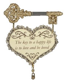 The key to a happy life is to love and be loved love love quotes life quotes quote inspirational quote inspiring quote happiness quotes wisdom quotes happy life quotes