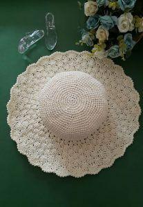 Sombrero A Crochet, Macrame, Diy And Crafts, Hats, Home Decor, Log Projects, Crochet Hats, Amigurumi, Patterns