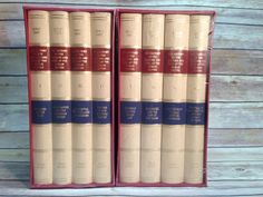 The History Of The Decline And Fall Of The Roman Empire Edward Gibbon Vol 1 - 8 from $89.99