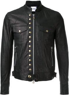 The Soloist studded jacket
