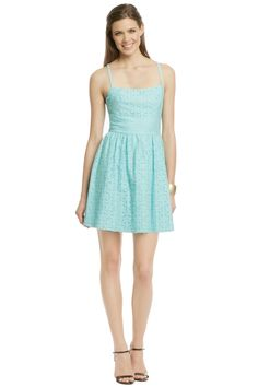 Rent Elisse Dress by Lilly Pulitzer for $35 only at Rent the Runway.