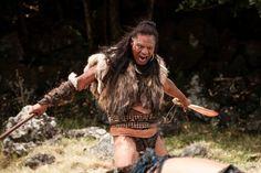 """The Dead Lands: ninjas """"Maori""""? Oi?  #maori #trailer #thedeadlands #ação #FFCultural #FFCulturalCinema #FFCulturalTrailer #FFCulturalAperitivo"""
