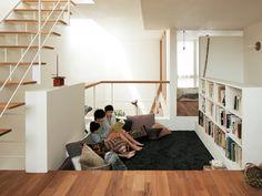 designer homes interior Interior Design Living Room, Living Room Decor, Living Spaces, Bedroom Decor, Asian Interior, Interior And Exterior, Modern Small House Design, Future House, H Design