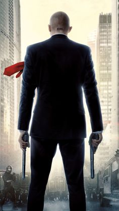 Check out this awesome collection of Hitman Phone wallpapers, with 10 Hitman Phone wallpaper pictures for your desktop, phone or tablet. Timothy Olyphant, Gaming Wallpapers, Movie Wallpapers, Iphone Wallpapers, Wallpaper Pictures, Cool Wallpaper, Screen Wallpaper, Cavaliers Wallpaper, Hitman Movie