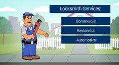 Mid-Atlantic locksmith in DC offers excellent residential and commercial locksmith services like repair, upgrade,high-security locks, desk locks, and much more. Visit their website now.