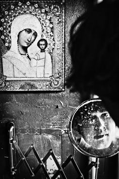 © JACOB AUE SOBOL - Arrivals and Departures | LensCulture- His journey from Moscow to Beijing