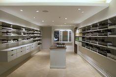 Client: AESOP Location: Bern Design: Eins:33 Year: 2014 #interior #shopfitting #store #Aesop #retail #bern #design