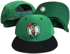 Boston Celtics Green/Black Two Tone Snapback Adjustable Plastic Snap Back Hat / Cap by adidas. $10.38. One Size Fits All. Embroidered team graphics. NBA Boston Celtics 2 Tone Snapback Vintage Old School Retro Cap From the Vintage NBA Collection. Size is a One Size Snap Back. Retro Old School men's Original Boston Celtics 2 Tone custom Snapback cap. Custom 2 Tone color cap. Green Under Visor Original Adidas Vintage Authentic Snapback Cap for Boston Celtics Embroidered on ...
