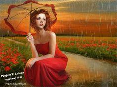 Strapless Dress, One Shoulder, Rain, Formal Dresses, Fashion, Strapless Gown, Rain Fall, Moda, Formal Gowns